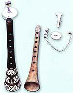 Atlas of traditional music of Azerbaijan